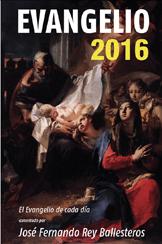 Evangelio 2016
