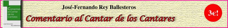 Comentario al Cantar de los Cantares: a la venta por 2,99€